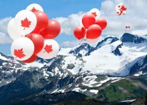 études et travail Canada