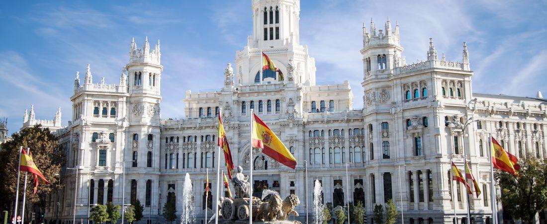 Cours d'espagnol madrid
