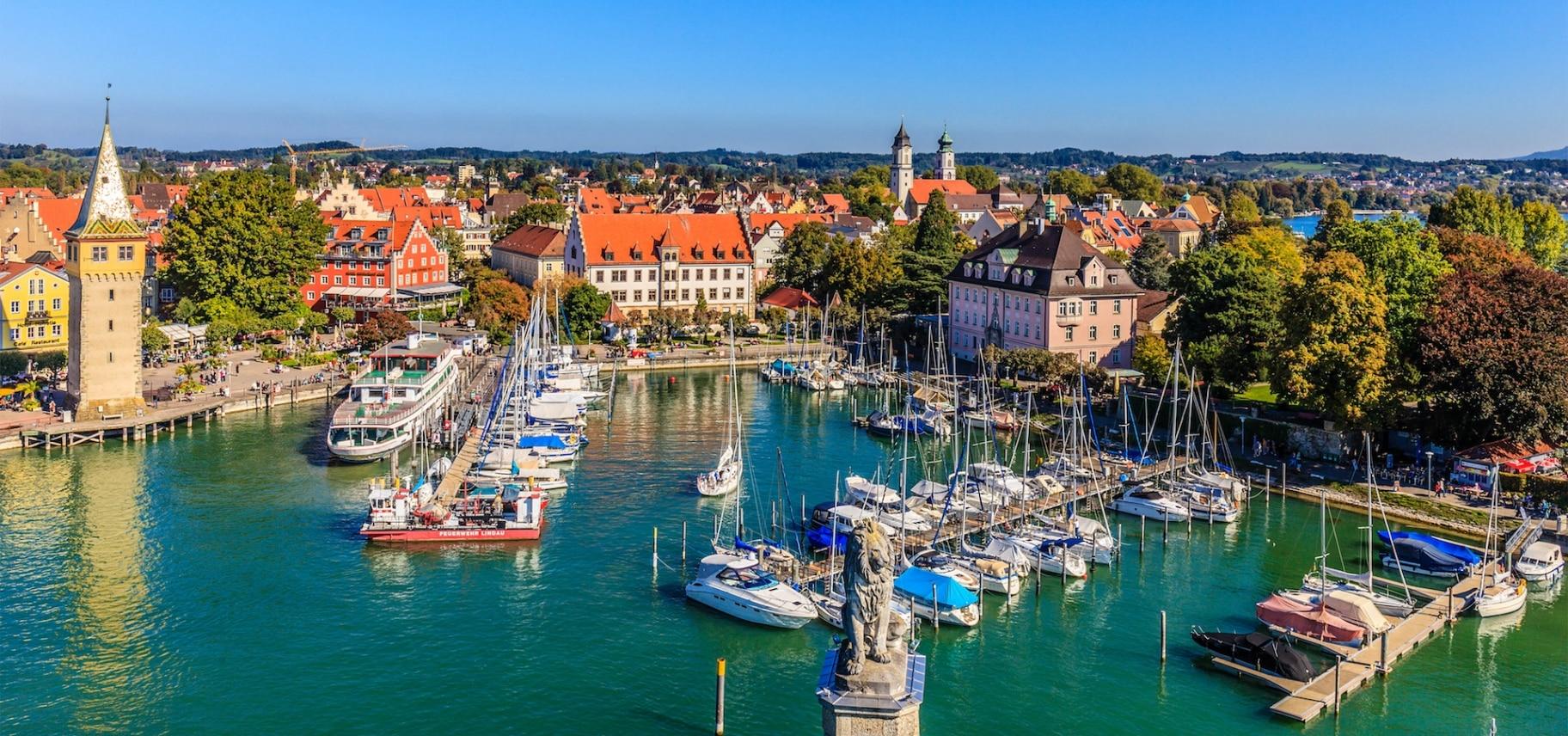 apprendre l'allemand avec Europractice