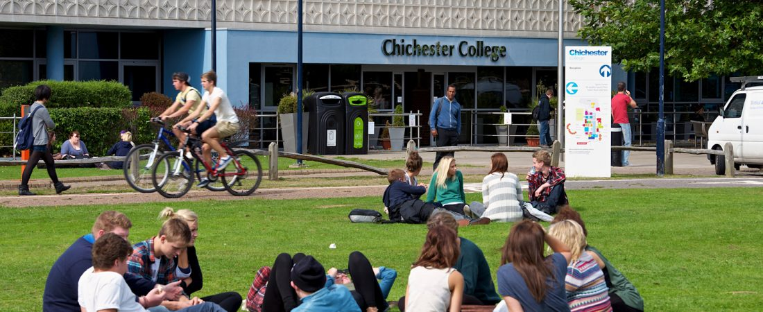 chichester-college
