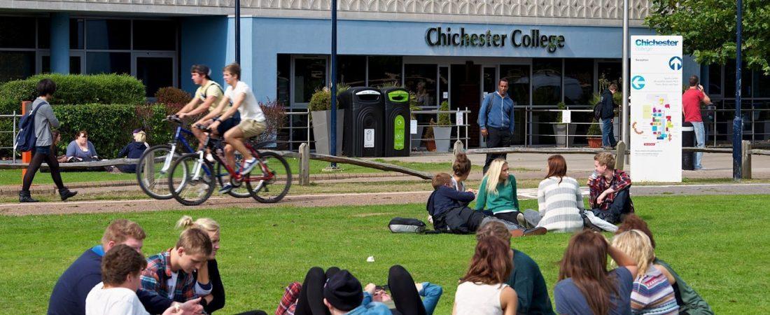 chichester-college