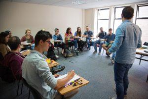 Sejour linguistique Dublin Euro Practice