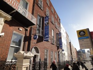 anglais Dublin Euro Practice