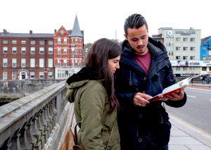 Séjour linguistique Cork Euro Practice