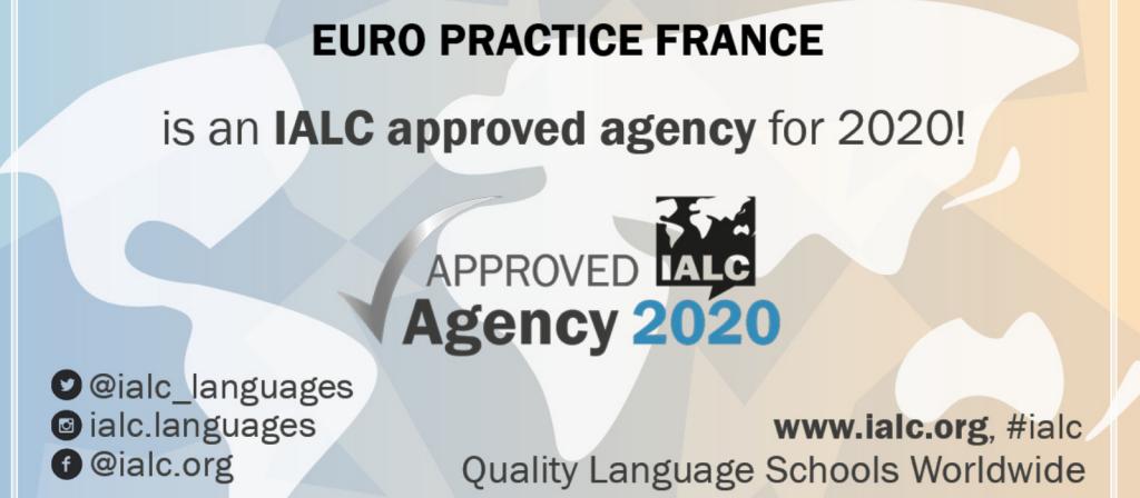 accréditation IALC
