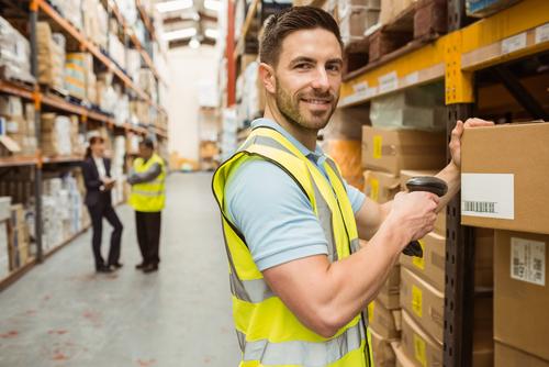 job usine irlande Europractice