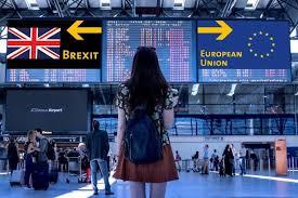 brexit quelles consequences Europractice