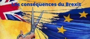 les conséquences du Brexit Europractice