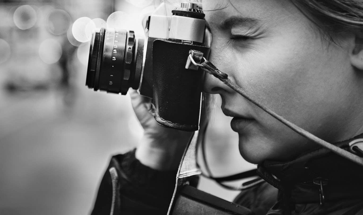 Bachelor of art Photography