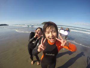 surf nouvelle zelande