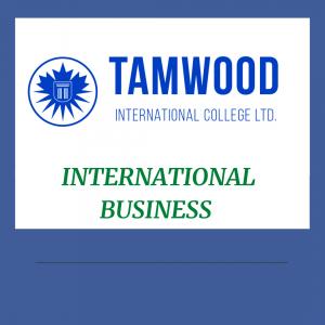 International business canada