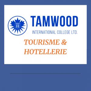 Tourisme et hotellerie canada
