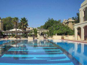 piscine ecole malte