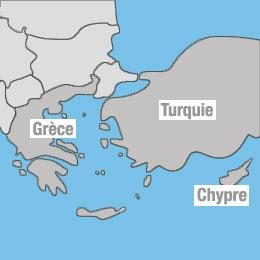 Emplois à Chypre