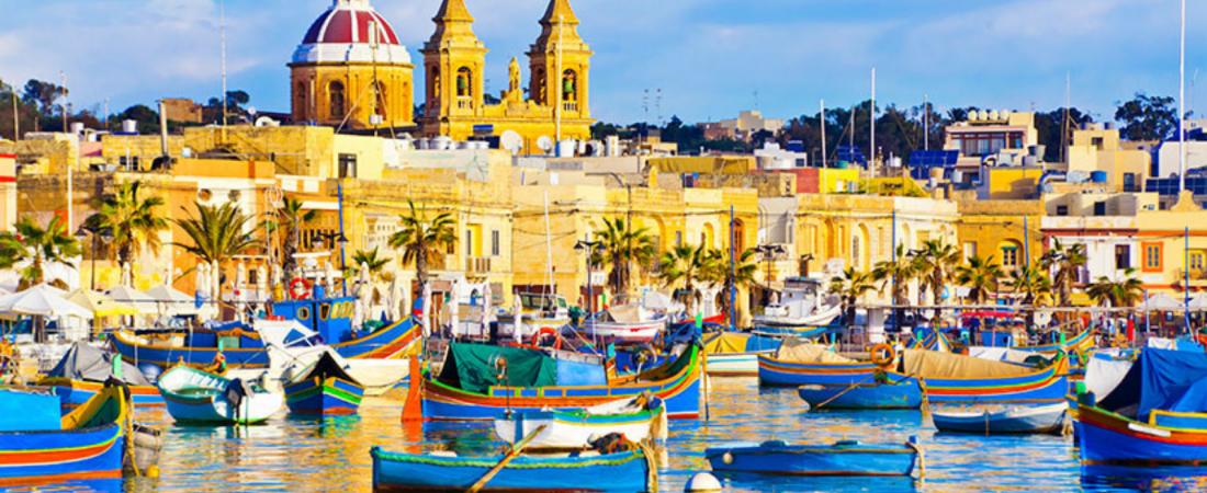 Apprendre l'anglais à Malte