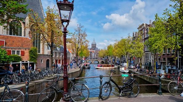 travailler en hollande
