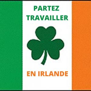 travailler en irlande