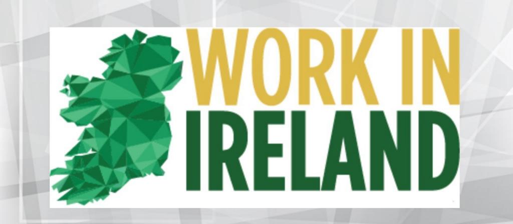 Work in Ireland
